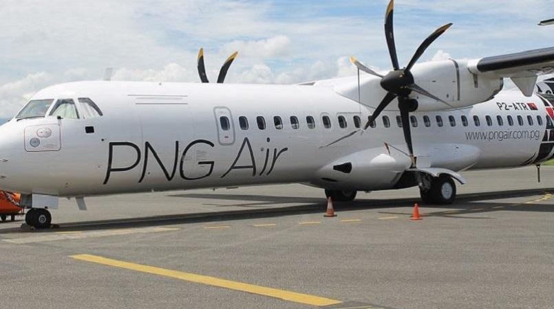 PNG Air opens flights to Indonesia
