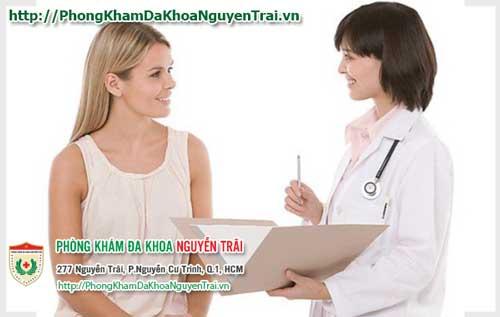 Nên khám và điều trị bệnh phụ khoa ở đâu?