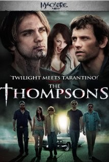 The Thompsons 2012 STV DVDRip XviD Free Download Watch Online