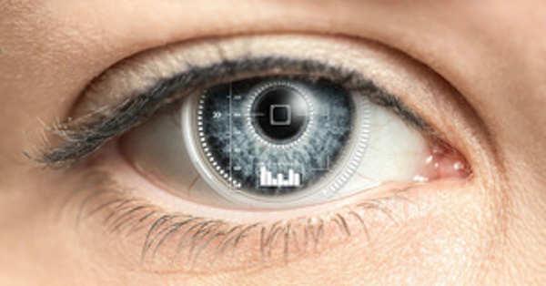 7eb31d8a13522 Una lente de contacto es un producto sanitario que debe cumplir con una  normativa muy exigente. Están fabricadas con materiales compatibles con la  ...