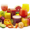 Choices of Healthy Juice Recipe for Snack