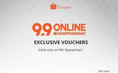 Fave Malaysia Shopee Cash Voucher Discount Offer Promo