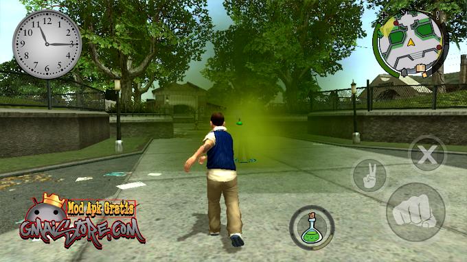 Download Game Tawuran Pelajar Mod Apk