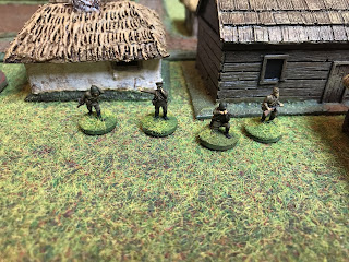 Plastic Soldier Company's 15mm Soviet Infantry