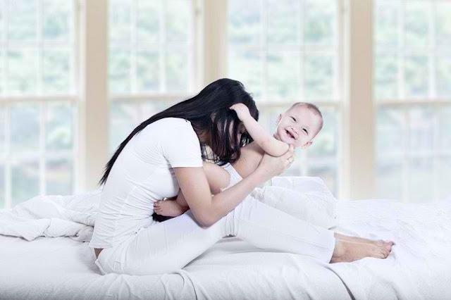 Tips dan Solusi Mengatasi Masalah Wanita Pasca Melahirkan | MPASI Bunda