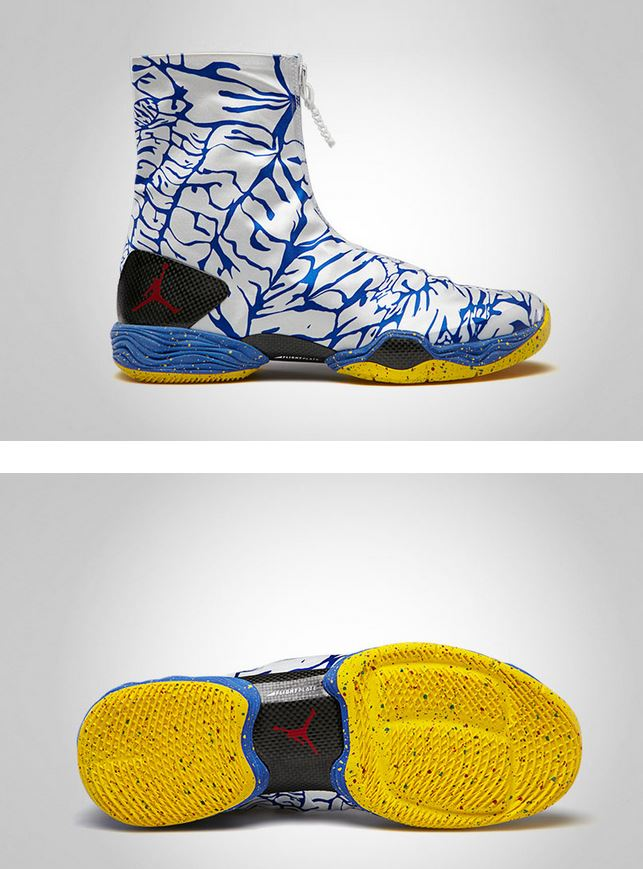 """check out 67073 17907 THE SNEAKER ADDICT: Air Jordan XX8 """"Do The Right Thing ..."""