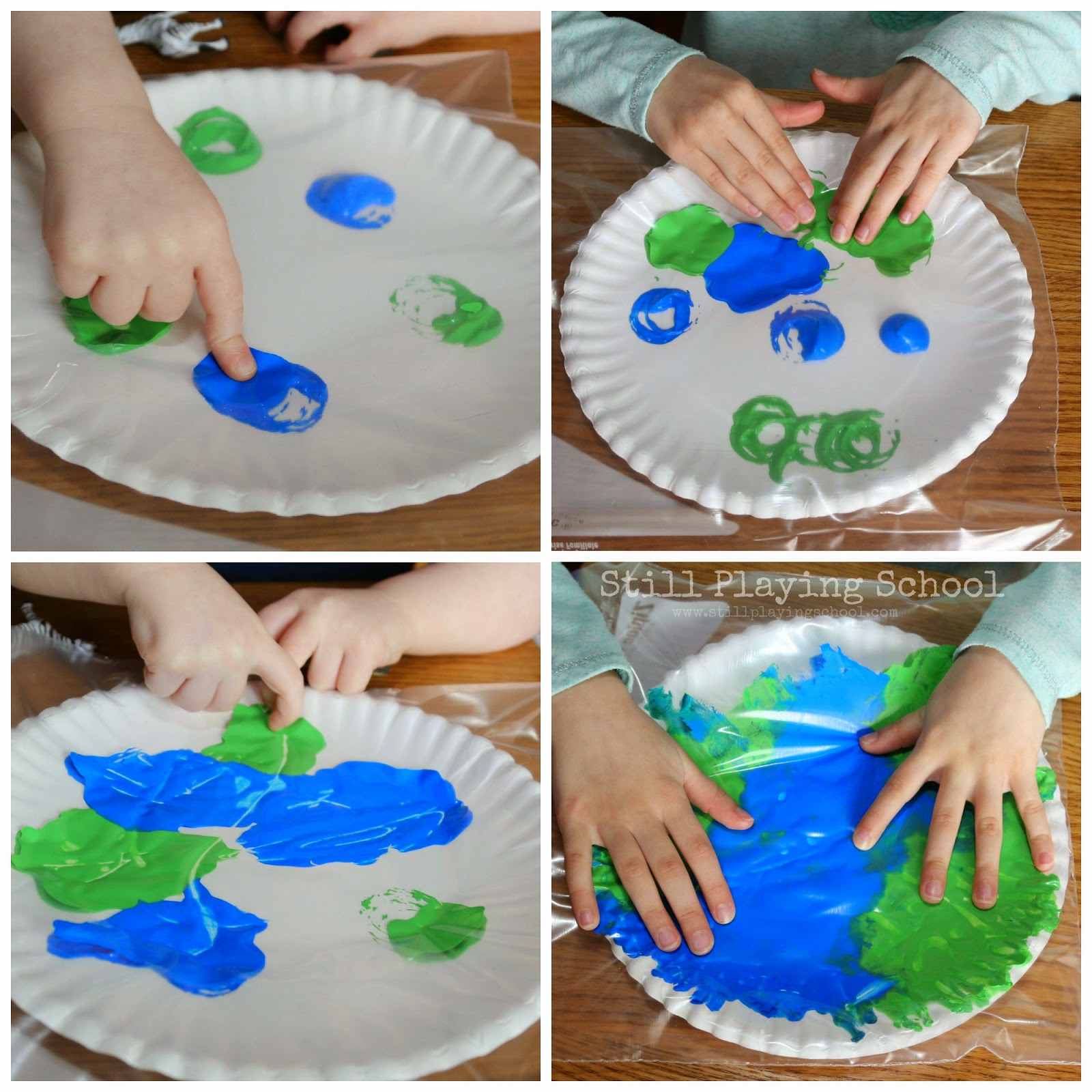 Earth Day Lesson Plans With A Free File