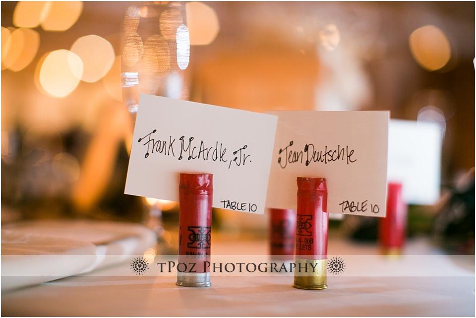 Christmas Story Wedding THeme