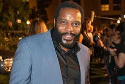 Chad Coleman Height - How Tall