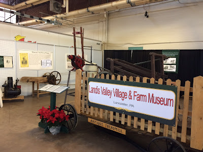 Treadmill-in-Landis-Valley-exhibit-2018-Farm-Show