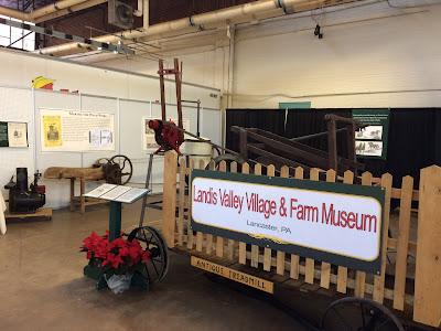 Treadmill-in-Landis-Valley-exhibit-2018-Farm-Show