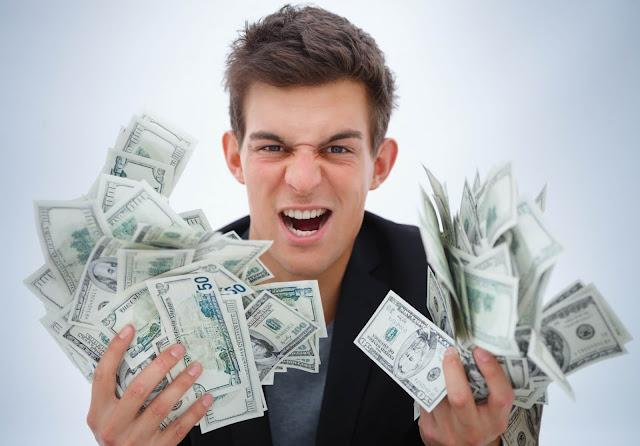 أسهل طريقة على الإطلاق لربح المال من الإنترنت للمبتدئين عبر هذا الموقع مع إثبات السحب