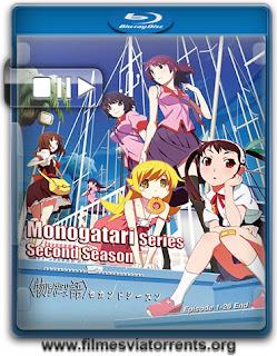 Monogatari Series: Second Season Torrent