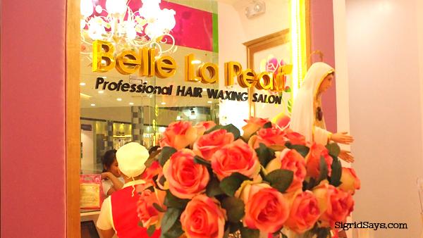 Belle La Peau Bacolod