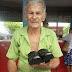Antônio Alves Batista, um iguatuense que engraxa sapatos há 53 anos