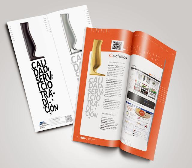 catalogo brochure TOMAS GOMEZ diseño ilustracion Valencia diseñador gráfico Gustavo Solana