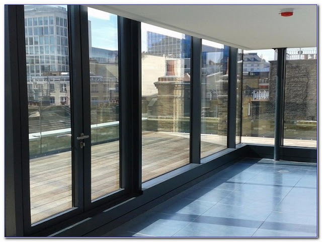 One Way GLASS WINDOWS price for house
