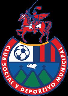 Logo Rojos Municipal