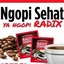 Khasiat Kopi Radix