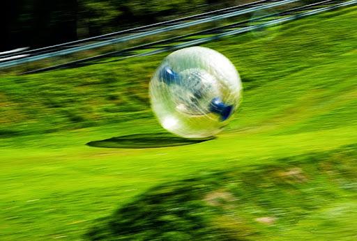 10 olahraga paling unik di dunia