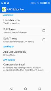 APK Editor Pro Mod Terbaru 2018 v1.9.12 Apk (Premium Unlocked)