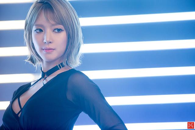 Sexy korean idols iu suzy krystal yoona - 1 part 3