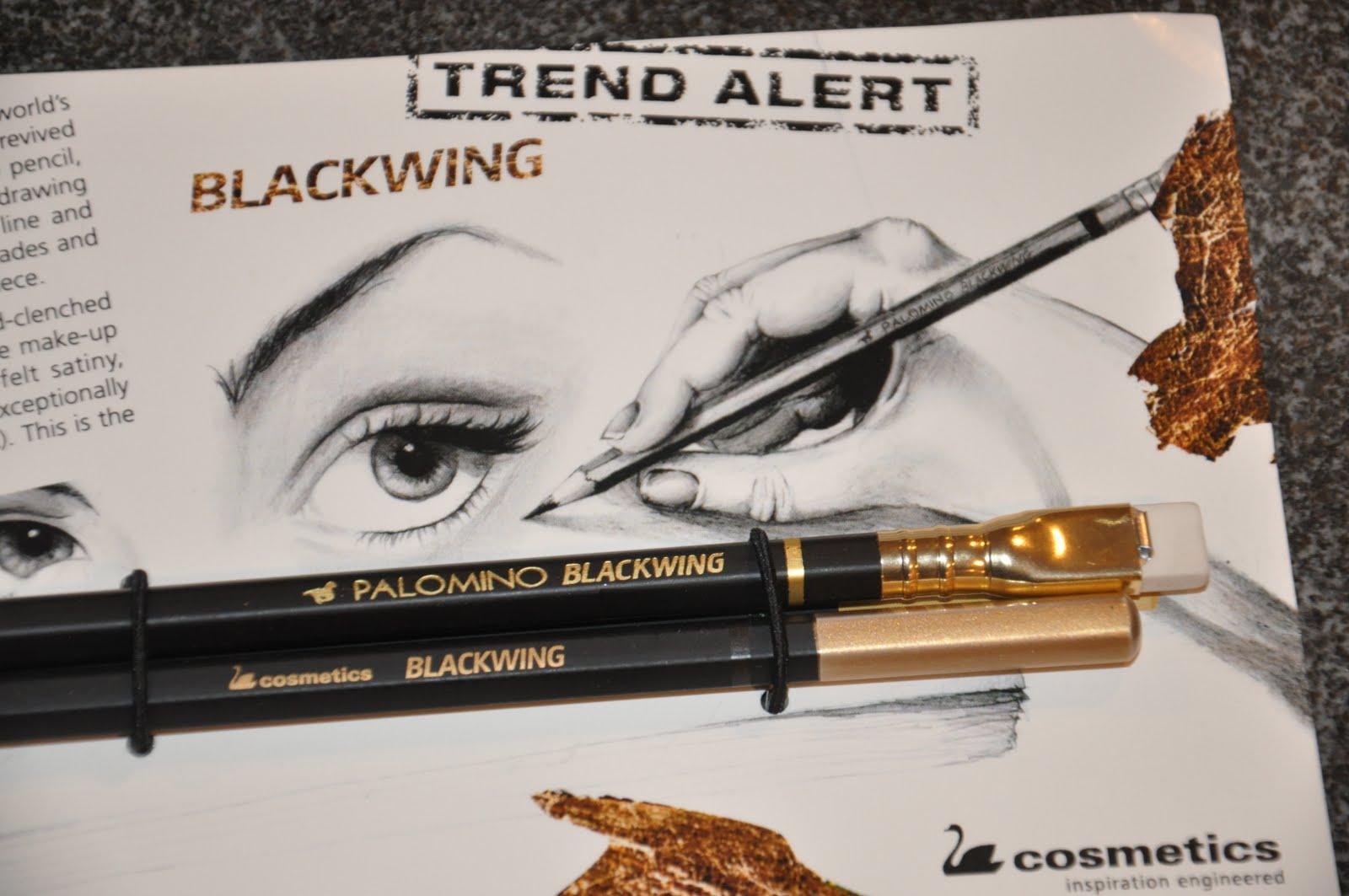 Palomino Blackwing Setting Design Trends – CalCedar