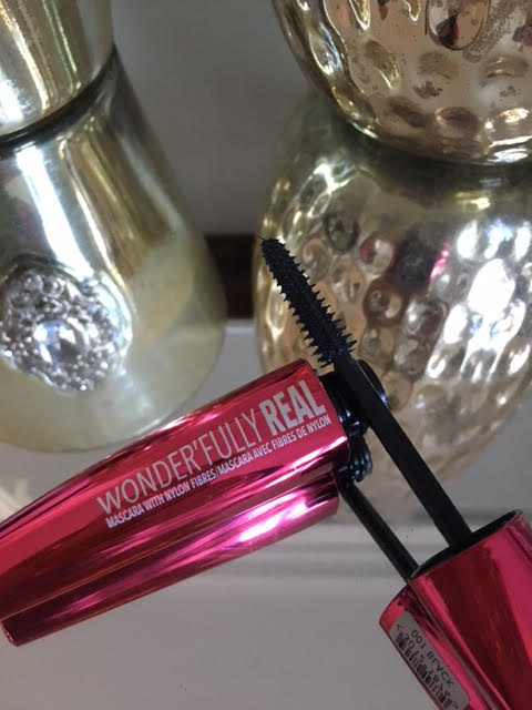 Rimmel Wonder'fully Real Mascara