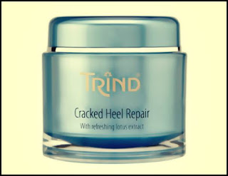 Pareri Crema Calcaie crapate TRIND Cracked Heel Repair tratament