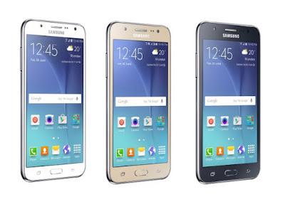 Samsung Galaxy J5 - Harga dan Spesifikasi lengkap Terbaru 2016