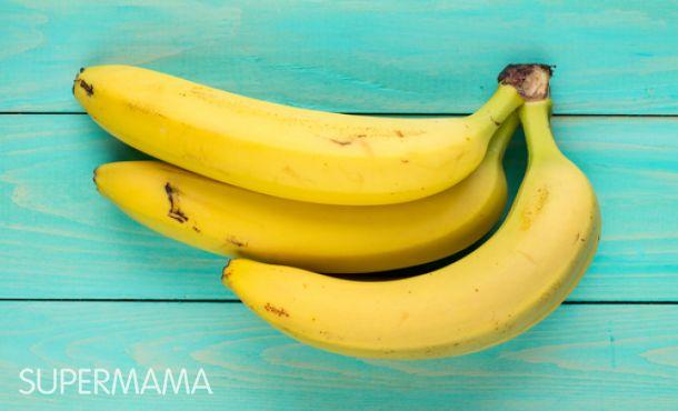 أسباب لعدم تناول الموز في الإفطار
