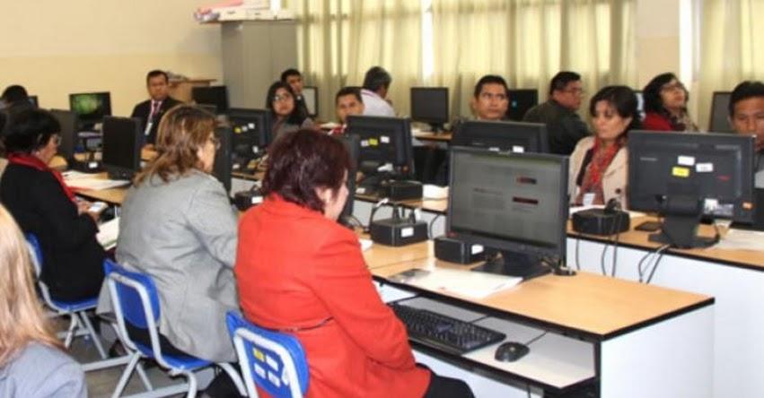MINEDU: Capacitan a funcionarios de las DRE y UGEL en el Sistema de Gestión de la Calidad del Servicio Educativo - SIMON
