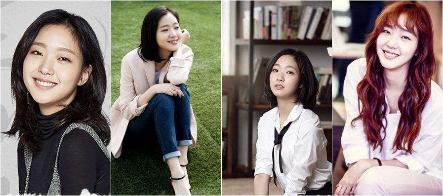 Kin Go Eun - Goblin
