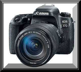 Canon Eos 77D Setup Bluetooth Connection To Smartphone