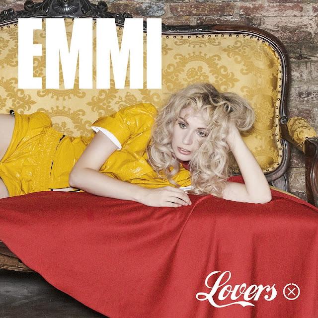 EMMI - Lovers