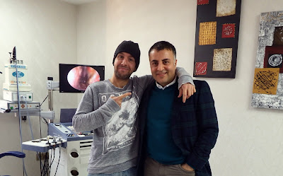 Septoplasty istanbul, Septoplasty in Istanbul, Septoplasty in Turkey, ENT Doctor Istanbul, ENT Specialist Istanbul, Dr.Murat Enoz,
