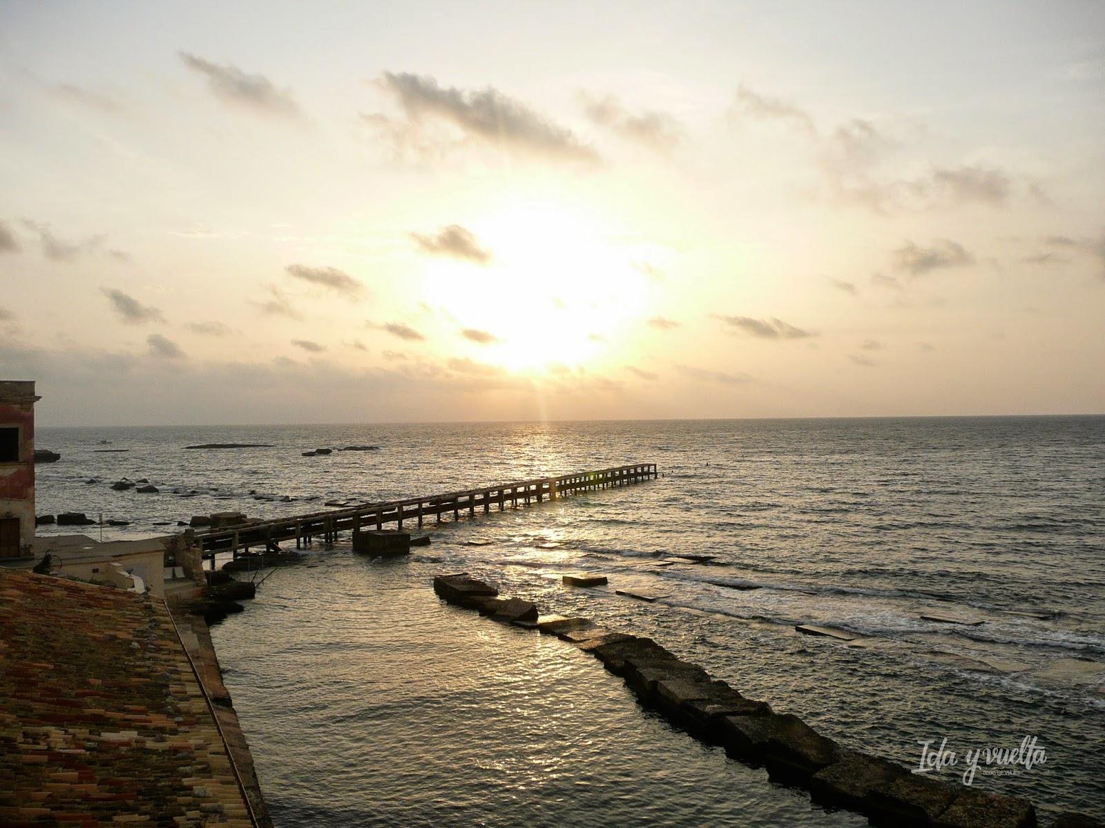 Mar de Siracusa