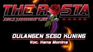 Lirik Lagu Dulangan Sego Kuning - Hana Monina