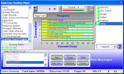 Sistema Operativo EXEC II