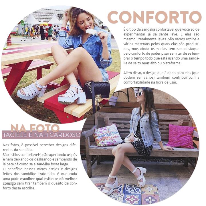 Salto Tratorado - Com Taciele e Nah Cardoso