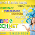TechNet Taperuaba inicia a instalação de internet 100% Fibra óptica.