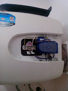 Bán dây đèn báo bình nóng lạnh tại Hà Nội