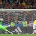 Inglaterra supera a Colombia 4-3 en penales