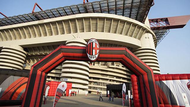 Berlusconi Lepas 99 Persen Saham Milan ke Investor Tiongkok