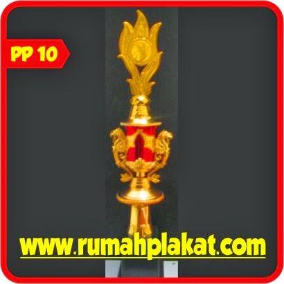 Jual Piala Plastik Murah, Contoh Model piala Bergilir, Supplier Piala Trophy, 0856.4578.4363