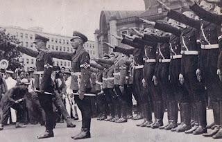 くすのき日記2: ヒトラー・ユージェント来日1938年