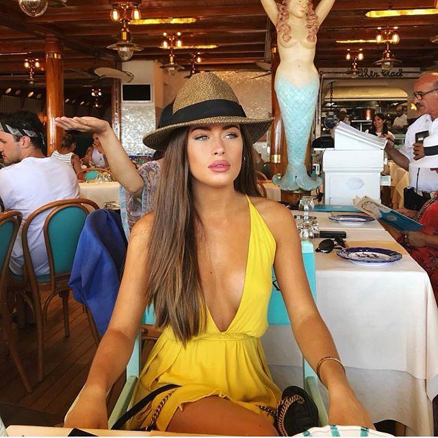 Tamara Francesconi Photos