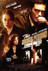 Watch The Missing Person Online Free in HD