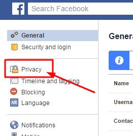 Hide Friends List On Facebook Using PC,App Or Mobile Browser