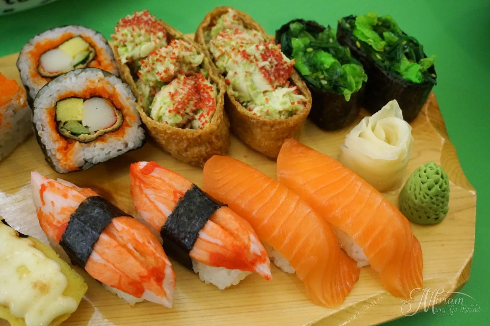 sakae sushi 19th anniversary dine match redeem. Black Bedroom Furniture Sets. Home Design Ideas